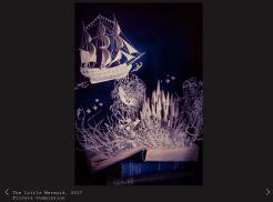 The little mermaid - su blackwell