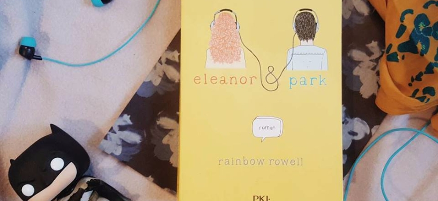 eleanor and park les mots d'arva