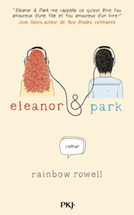 Eleanor and park PKJ les mots d'arva