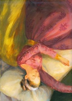 Sibylle Delacroix La Belle au bois dormant
