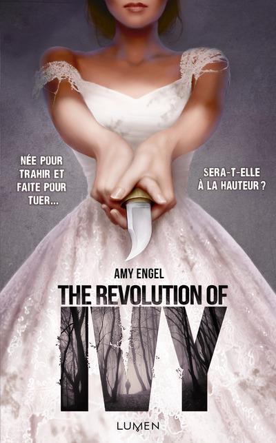 The-revolution-of-ivy les mots darva