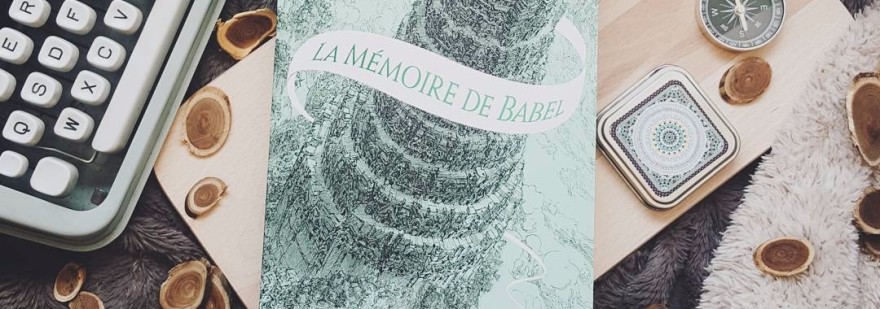 La mémoire de babel les mots d'arva