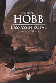 l'assassin royal robin hobb les mots d'arva