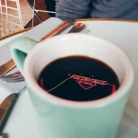 republique of coffee les mots d'arva