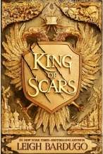 king of scars les mots d'arva