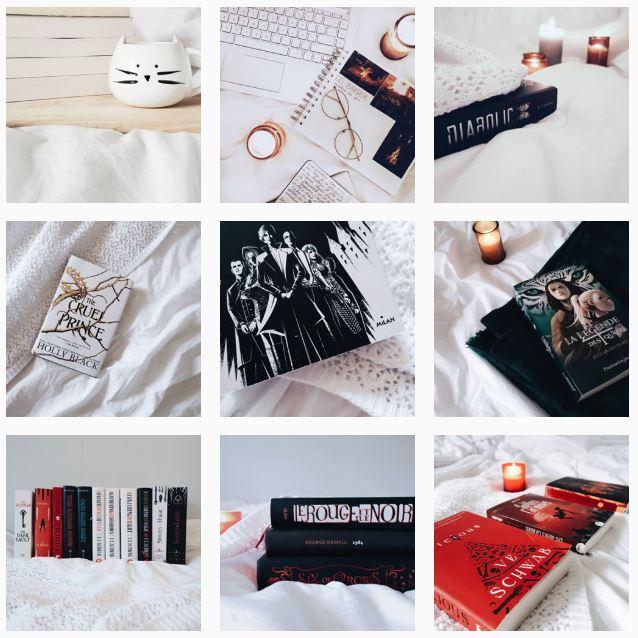 instagram les mots d'arva