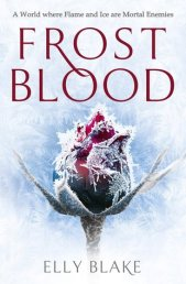 Frost Blood - Elly Blake